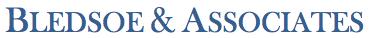 Bledsoe & Associates Logo